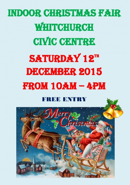 Indoor Christmas Fair 15