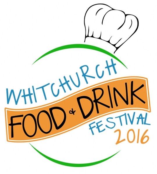Food and Drink Festival 2016 Logo