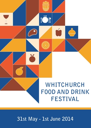Whitchurch (Shropshire) Food and Drink Festival 2014