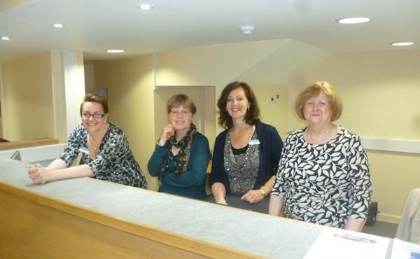 Whitchurch (Shropshire) Town Council Community Hub