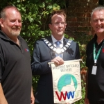 Worldwide Whitchurch Weekend - 2015