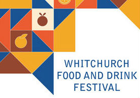 Whitchurch (Shropshire) Food and Drink 2015 Logo