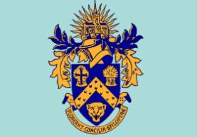 Whitchurch Shropshire Town Council Logo