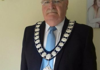 Mayor of Whitchurch