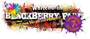 Blackberry Fair @ Whitchurch
