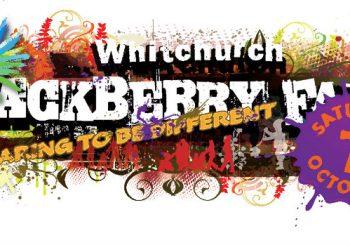 Blackberry Fair
