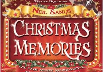 Christmas Memories Show Matinee Tour coming to Whitchurch Civic Centre on Wednesday 28th November