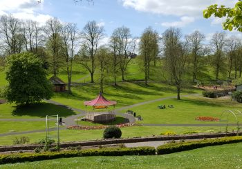 Whitchurch Town Council Grounds Maintenance Contract