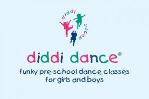 Diddi Dance @ Edward German Room